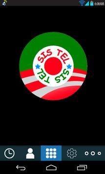 SIS TEL apk screenshot