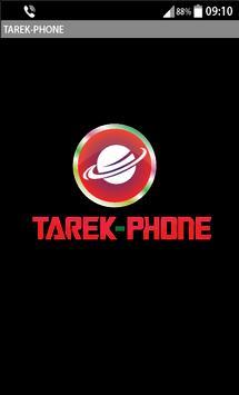 TarekPhone Byte poster