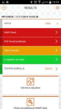 cap hpi Trade apk screenshot