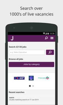 Jobstoday poster