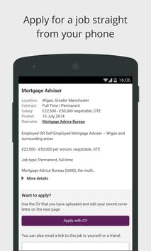 Jobstoday apk screenshot