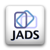 JADS Display icon