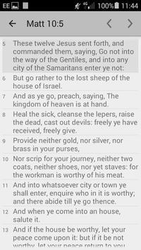 Easy Bible apk screenshot