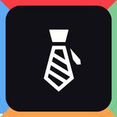 Business News Widget icon