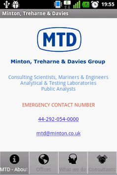 MTD apk screenshot