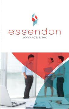 Essendon Accounts & Tax poster