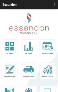 Essendon Accounts & Tax apk screenshot