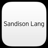 Sandison Lang Accountants icon