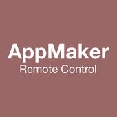 AppMaker Remote Control icon