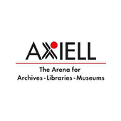 Axiell Libraries icon