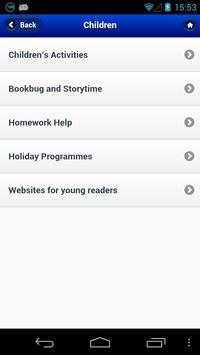 East Renfrewshire Libraries apk screenshot