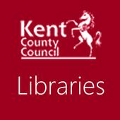 Kent Libraries icon