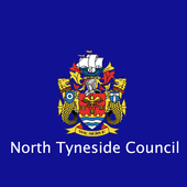 North Tyneside Libraries icon