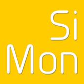 SiMon - Site Monitor icon