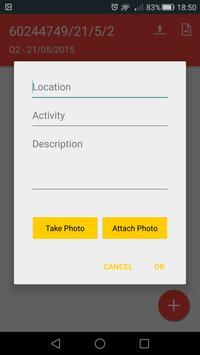 SiMon - Site Monitor apk screenshot