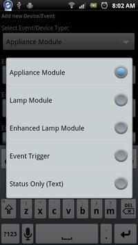 DroidSeer TRIAL Version apk screenshot