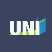 UniBooks icon