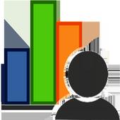 LogFX Visual Call History icon