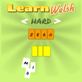Learn Welsh icon