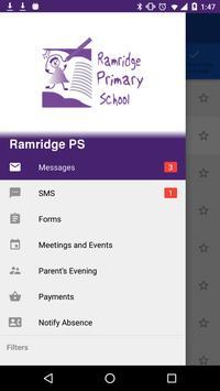 Ramridge Primary School apk screenshot