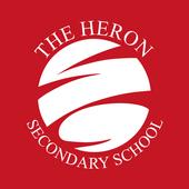 Heron Secondary School icon