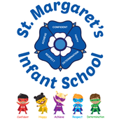 St Margaret's Inf Parent Mail icon