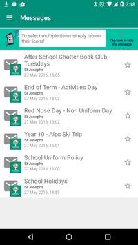 St Josephs Primary School apk screenshot