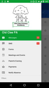 Old Clee Primary Academy apk screenshot