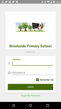Brookside Primary School poster