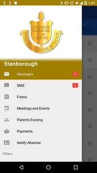Stanborough School Watford apk screenshot