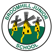 Broomhill Junior School icon