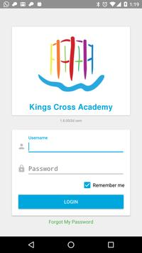 Kings Cross Academy poster