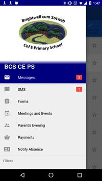 Brightwell Primary School apk screenshot