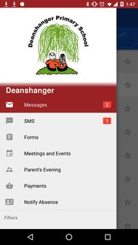 Deanshanger Primary School apk screenshot