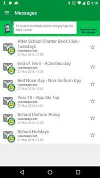 Federation Of Greenways App apk screenshot