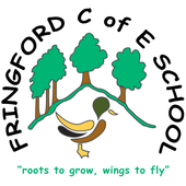 Fringford Primary ParentMail icon