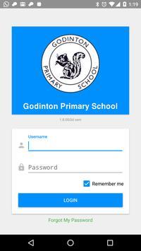 Godinton Primary School poster