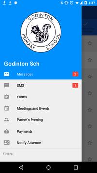 Godinton Primary School apk screenshot