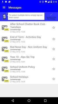 Lisnasharragh Primary School apk screenshot