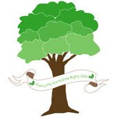 Oak Farm Junior School icon