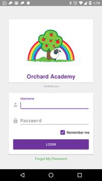 Orchard Academy poster