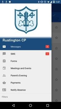 Rustington CP School PMX apk screenshot