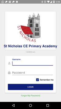 St Nicholas CE Primary Academy poster