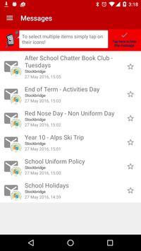 Stockbridge Primary Hampshire apk screenshot