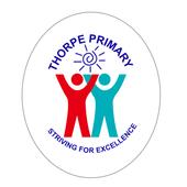 Thorpe Primary School icon