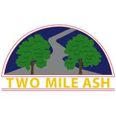 Two Mile Ash School icon