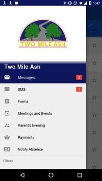 Two Mile Ash School apk screenshot