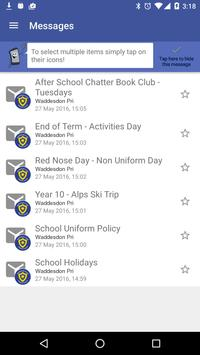 Waddesdon Village Primary Sch apk screenshot