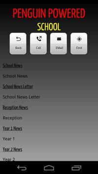 Penguin Powered School apk screenshot