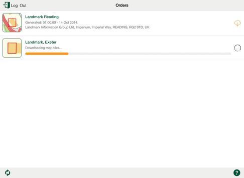 Envirocheck Analysis apk screenshot